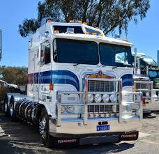 100 Texas Trucking Kenworth K100e Bigcab Russell Flickr