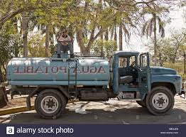 100 Pickup Truck Water Tank Stock Photos Stock Images Alamy