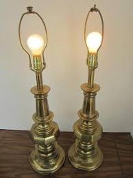 Stiffel Floor Lamp Pole Switch by Antique Stiffel Lamps Foter