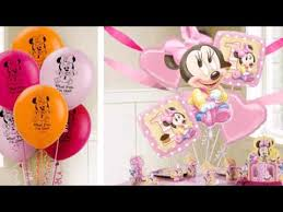 1 Year Old Baby Girl Birthday Party Theme Ideas ✓ The Halloween And