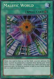 Yugioh Deck Types P by Malefic World Yu Gi Oh Fandom Powered By Wikia