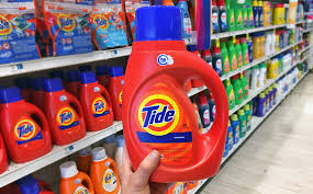 Rite Aid Christmas Trees by Tide Or Gain Liquid Detergent Only 3 00 At Rite Aid The Krazy