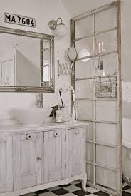 white shabby chic bathroom with a claw foot tub if you want