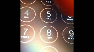 How to into someone s phone password