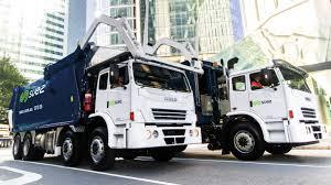 100 Demolition Truck Vehicles SUEZ In Australia And New Zealand