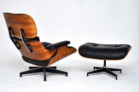 Rosewood Charles Eames Lounge Chair Herman Miller At 1stdibs Anti ... Rosewood Eames Lounge Chair By Herman Miller And Vitra Fniture Black Leather Swivel Replica With Charles Dark Brown White Icf For Vintage Lounge Chair 60s Style Stool Original Model Rare 670 Ottoman 671 Cognac And Polished Sides Black Rosewood Classic Ea670