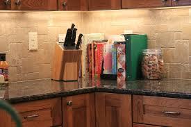 Kitchen Backsplash Ideas With Granite Countertops Kitchen Backsplash Design Ideas