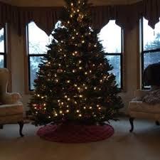 Photo Of Lawrence Christmas Tree Farm