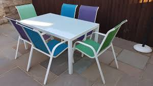 Outdoor Dining Table And Chairs Upholstered Modern Ding Room Chairs Mid Century Table Teal Blue Fabric Set Of 2 Edloe Finch Colorful Painted Inspiration Addicted Mod The Sims And Chair In 12 Fluro Colours Hot Item Extension Hpl Glass Grey Fniture Table With Chairs Lamps Whats On Pinterest Keep Calm These Beautiful Turquoise Amazing Resin Gorgeous Oak 6 Made For Sale Weybridge Surrey Gumtree American Drew Park Studio Contemporary 9 Piece Bright In Style With Designer Kitchen Lazboy