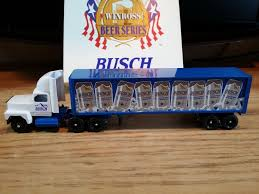 Winross Truck And Trailer Busch Beer Series 1 64 | EBay 2007 Kenworth C500 Oilfield Truck Mileage 2 956 Ebay 1984 Intertional Dump Model 1954 S Series Photo Cab On Chevy Dually Chassis Cdllife Trumpeter Models 1016 1 35 Russian Gaz66 Light Military 2008 Hino 238 Rollback Trucks Semi Metal Die Amy Design Cutting Dies Add10099 Vehicle Big First Gear 1952 Gmc Tanker Richfield Oil Corp Boron Over 100 Freight Semi Trucks With Inc Logo Driving Along Forest Road Buy Of The Week 1976 1500 Pickup Brothers Classic Details About 1982 Peterbilt 352 Cab Over Motors Other And Garbage For Sale Ebay Us Salvage Autos On Twitter 1992 Chevrolet P30 Step Van