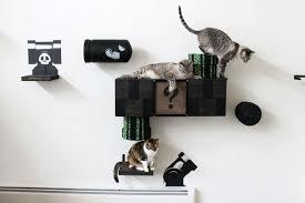 des jeux d escalade mario pour chats
