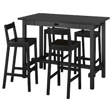 bar tables chairs ikea