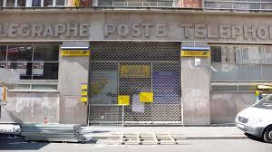la poste bureau de poste dixhuitinfo com l actualité du 18e arrondissement de