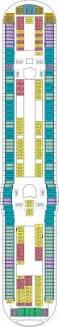 Norwegian Jewel Deck Plan 5 by Deck Plans Adventure Of The Seas Royal Caribbean Intl