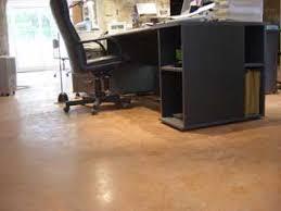bureau beton ciré photos de béton ciré