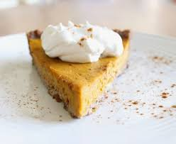 Pumpkin Pie Without Crust And Sugar by Ultimate Walnut Pie Crust With Pumpkin Filling Mark U0027s Daily Apple