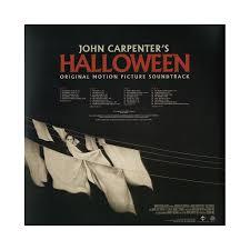 Halloween H20 Original Soundtrack by 19 Best Halloween Images On Pinterest Halloween 6 Double Cd