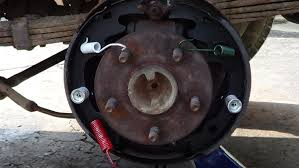 FORD Truck- Install DRUM BRAKE Pads Bronco RANGER Bronco II ~ Gotta ... Qty Of Truck Brake Drums In Yarrawonga Northern Territory 7 Reasons To Leave Drum Brakes In The Past 6th Gear Automotive China Top Quality Heavy Duty 3800ax Photos 165 X 500 Brake Drum Hd Parts High Hino Rear 435121150 Buy Dana 44 Bronco E150 Econoline Club Wagon F150 8799 Scania Truck Brake Drum 14153331172109552 Yadong Here Is My Massive Forge Blacksmith Suppliers And 62200 Kic52001 Tsi Back Buddy Ii Hub Tool Model 350b Webb Wheel Releases New For Refuse Trucks Desi Trucking