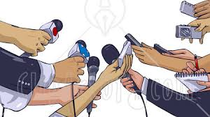 View All Journalist Clipart Source Information
