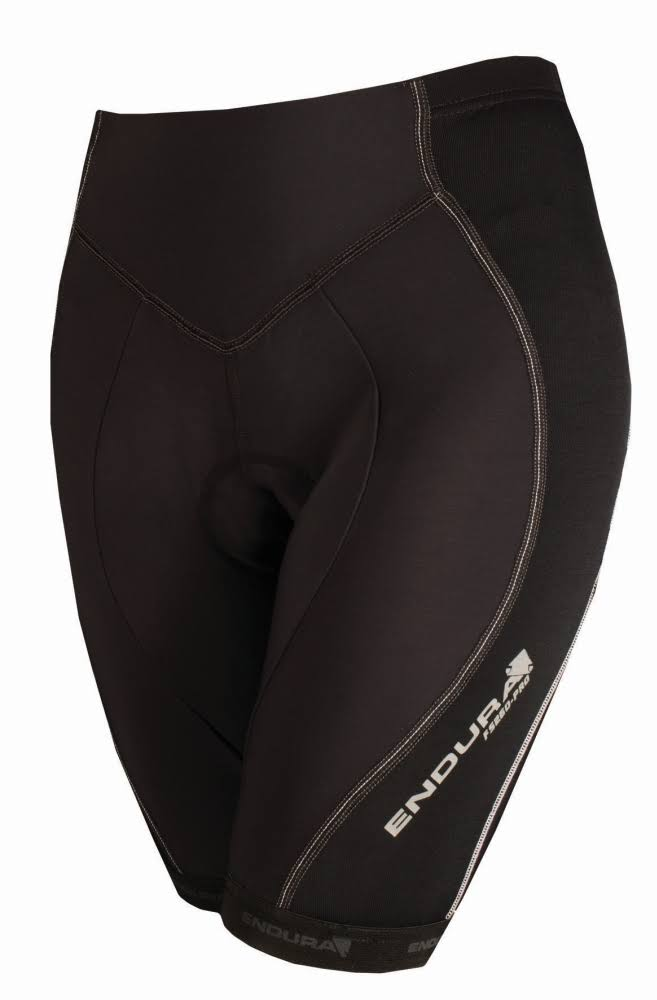 Endura Women's FS260 Pro Short - Black, Large