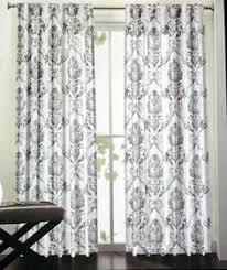 amazonsmile tahari home philippa window panels 52 by 96 inch set