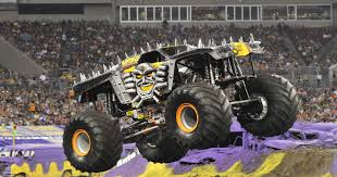 Monster Jam Trucks, At Ford Field Saturday, Going For 'bigger And ... Unbelievable Monster Truck Backflip By Sonuva Grave Digger Ryan Benson North Carolina Galot Motsports Park October 56 2018 Second Place Freestyle For Over Bored In Houston New Bright 110 Scale Radio Control Jam Stadium Maximum Destruction Save Our Oceans First Ever Mud Truckdaily Truck Wikiwand Wheel Falls Off Jukin Media Trucks At Ford Field Saturday Going Bigger And Driver Tom Meents Returns To The Carrier Dome Mega Fails Breaks Apart And Driver Walks