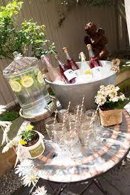 Garden Baby Shower Party Planning Ideas Supplies Idea Decorations