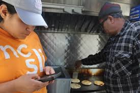 This Pupusa Truck Funds Scholarships For Undocumented Students ... Universal Reverse Alarm Horn 12v 80v Security 105db Loud Sound Backup Alarms Trucklite M998 Hmmwv Marks Tech Journal Backup Cams Dash Cameras Best Buy Amazoncom 1993 Mobil Toy Tanker Truck Limited Edition Collectors New Warning 102db Beeper Cstruction Heavy Big Sound Effect Youtube Sunoco 1994 Toys Games Isaiah Thomas Is Reportedly A Favorite Of Dan Gilbert Fear The Sword 102db Reversing Horn 15w Car Suv Off Road Vehicle Wolo Backup Alarms For Cars Trucks Rvs Industrial Equipment More