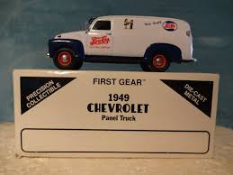 Pepsi Cola Big Shot 1949 Chevrolet Panel Truck 1 34 Scale First Gear ... 1968 Chevrolet Panel Truck Amazoncom Greenlight 18240 1939 Krispy Kreme Pickup Truckschevrolet Panel Truck Joop Stolze Classic Cars 1965 Picture Nr 25614 Hemmings Find Of The Day 1955 3100 Daily Hot Rod Network 1962 For Sale Classiccarscom Cc998786 1949 Track Chev 1950 Panal Delivery Van In Melbourne 1951 Pu 1948 Parkers Prairie Minnesota 194755
