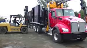 Apex Equipment Builds New Grapple Trucks For Amerigrow In Florida ... 2002 Sterling L8500 Tree Grapple Truck Item J5564 Sold Intertional Grapple Truck For Sale 1164 2018freightlinergrapple Trucksforsagrappletw1170169gt 1997 Mack Rd688s Debris Grapple Truck Fostree Trucks In Covington Tn For Sale Used On Buyllsearch Body Build Page 10 The Buzzboard Petersen Products Myepg Environmental 2011 Prostar 2738 Log Loaders Knucklebooms Used 2005 Sterling In 109757
