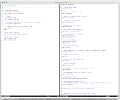 what s a nice light theme for reading vim