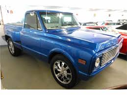 1969 Chevrolet Pickup For Sale   ClassicCars.com   CC-955097 1949 Chevrolet Pickup One Fine Truck 4 Speed American Dream 2017 Silverado 2500hd 4wd Z71 Ltz First Test Review 2005 Chevy 2500 Hd Lt Duramax Diesel Crew Cab Pro Auto Used Trucks Pat Mcgrath Chevyland Cedar Rapids Ia 1946 Truck Half Ton Survivor Iowa Barn Find Youtube Awesome Lifted For Sale In 7th And Pattison 1942 Old Photos Collection All Makes 1965 Classiccarscom Cc979273 Reviews Research New Models Motor Trend And Cars Billion Buick Gmc Of City