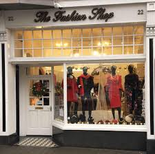 The Fashion Shop Mullingar