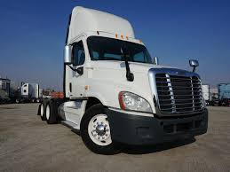 100 Used Trucks Sacramento 2012 FREIGHTLINER CASCADIA TANDEM AXLE DAYCAB FOR SALE 8863