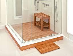 Custom Shower Mat
