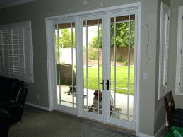 How To Install A Patio Glss Tion Ing Ptio Replace Sliding Door