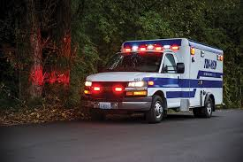 Lights and Sirens Improve Safety of Emergency Calls Journal of