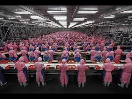Nike Factory by Nike China Factory Strike They Only Make 1 67 Per Hour Scoop208