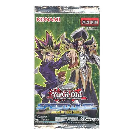 Yu-gi-oh Ccg: Duel Power Booster Set