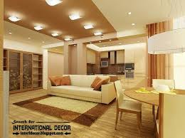 modern suspended ceiling lights for living room ceiling lighting