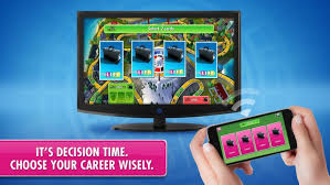 THE GAME OF LIFE Big Screen Apk Screenshot