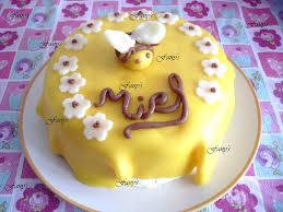 gateau avec pate d amande secrets culinaires gâteaux et