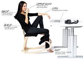 Balans Kneeling Chair Australia by Kneeling Chair Jobri Wood Kneeling Chair Frequently Bought