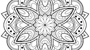 Coloring Pages Difficult Printable Challenging