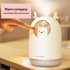 usb luftbefeuchter haushaltsgeräte powered mini entzückende luftbefeuchter hause schlafzimmer geräuscharm nachttisch luft nebel sprayer