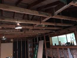 Ceiling Joist Span Tables by Can I Remove Ceiling Joists Without Risking The Integrity Of My
