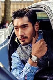 Chin Curtain Beard Styles by 15 Trendy Beard Styles For Asian Guys U2013 Hairstylecamp