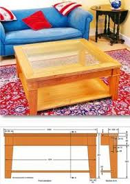 lift top coffee table plans lift top coffee tables workshop