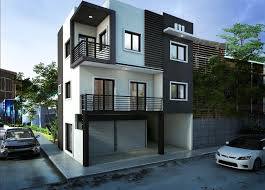 3 Storey House Colors Dream Home Designs Erecre Group Realty Design And Construction