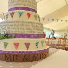 The Wedding Cake Stand